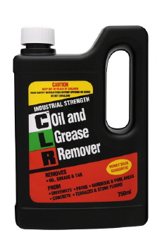 THINNERS, REMOVERS &amp CLEANERS (0)
