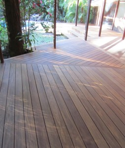 DECKING ALL TYPES (5)