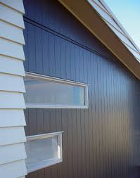 EXTERIOR SIDING AND SOFFIT PANELS (5)