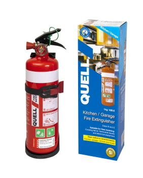 FIRE EXTINGUISHERS (ALL) ()
